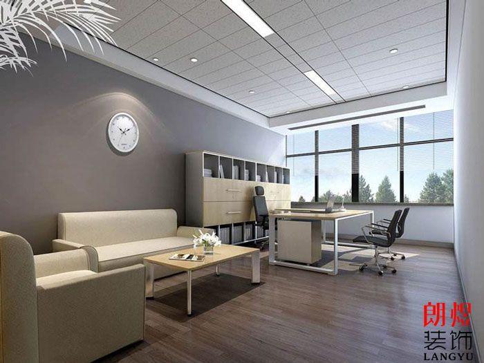 办公室装修全包和半包的区别及优缺点