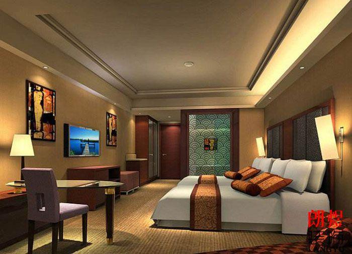 酒店装修工程