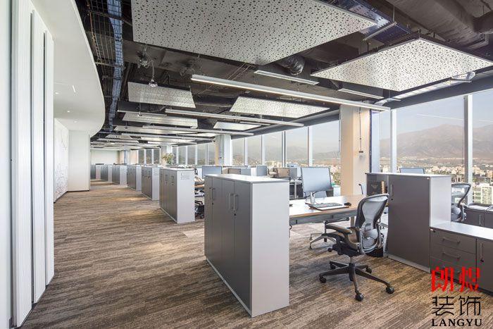 夏季办公室装修施工中有哪些注意事项?