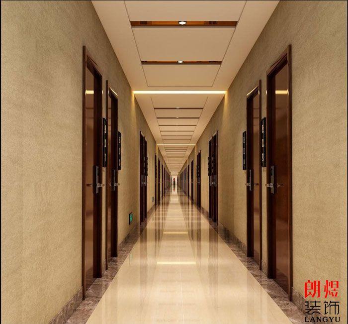 四川成都酒店装修一般多少钱一个平方?