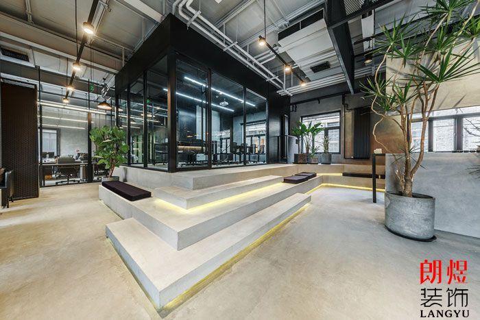 浅析影响成都钢结构办公室装修造价的几个因素
