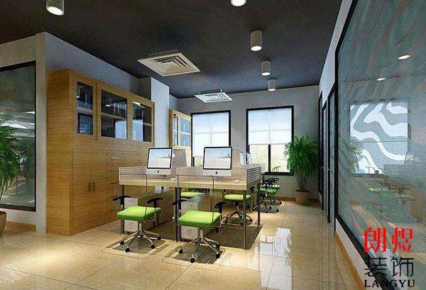 办公室装修风水的细节及注意事项