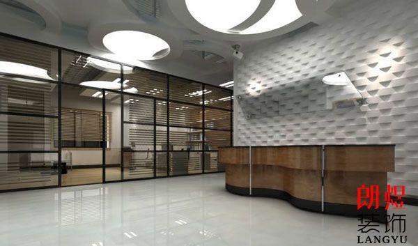 办公室门厅