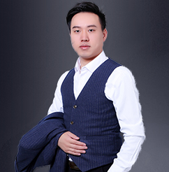 成都公装公司设计师-冯智军