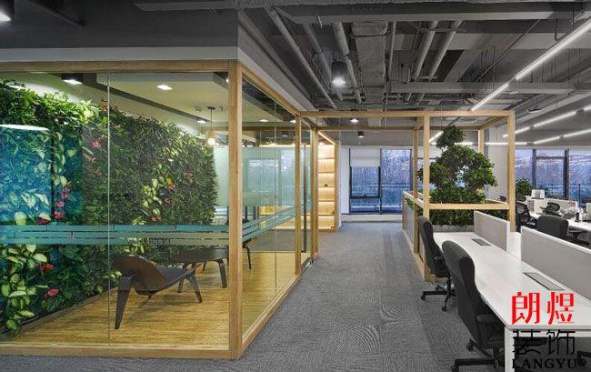 怎样实现绿色环保的办公室装修?
