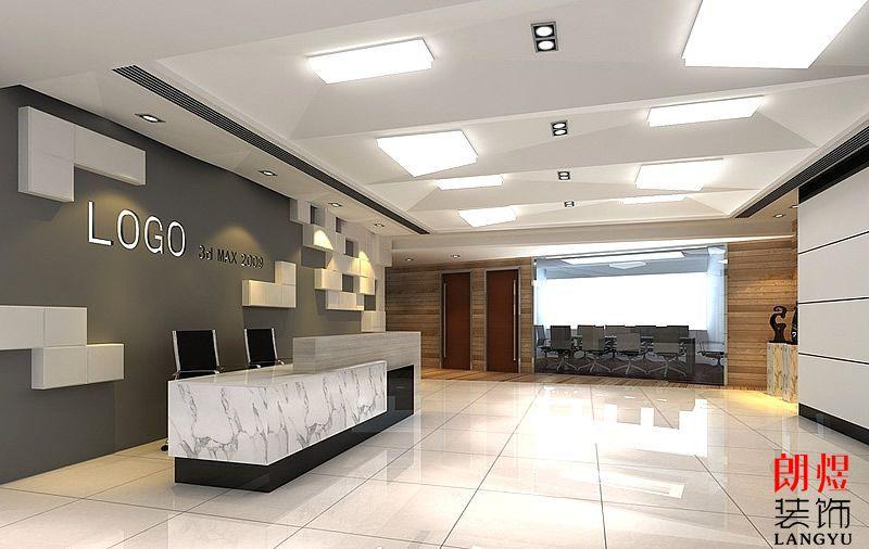 办公室装修设计应该满足哪些功能要求?