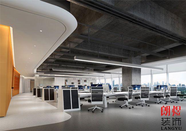 办公室空间怎么规划?成都办公室装修公装公司哪家好?