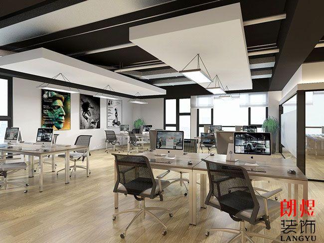 200平米办公室装修多少钱?