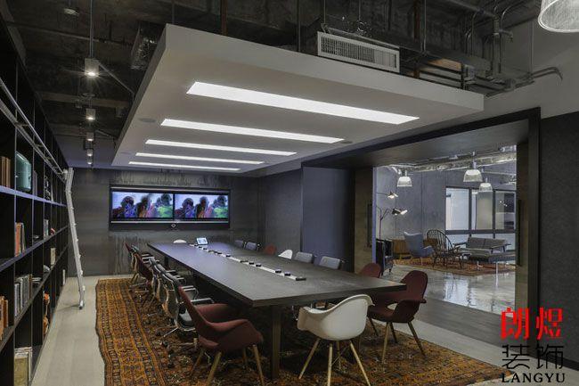 成都旧办公室装修改造涉及到哪几个方面?