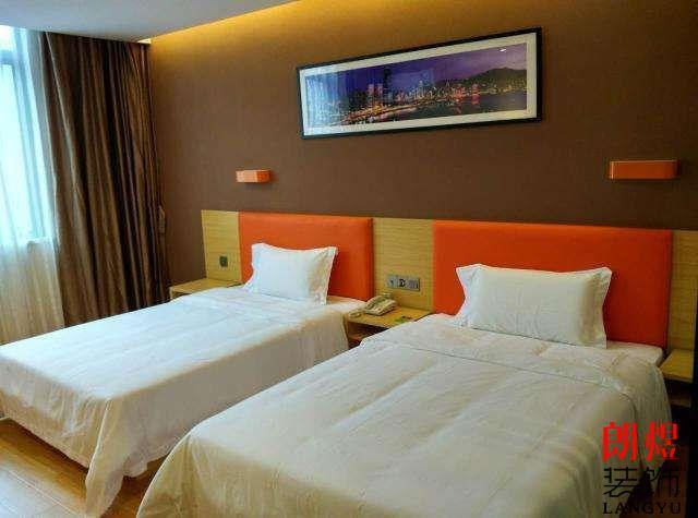 经济型酒店装修需要注意什么?