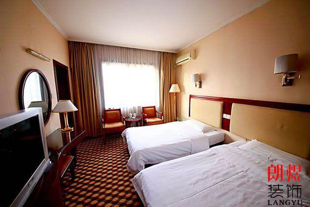 成都经济型酒店装修