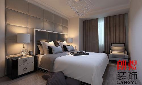 酒店装修设计风格之后现代主义风格