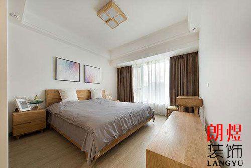 酒店装修设计风格之意式极简风格