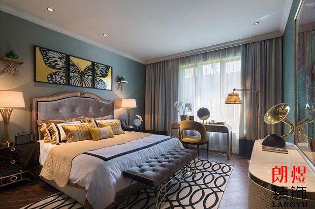 酒店设计 欧式风格