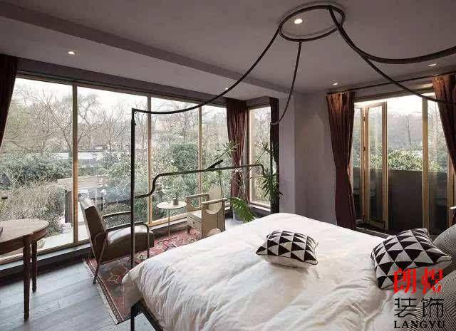 成都民宿酒店装修有哪些设计风格?