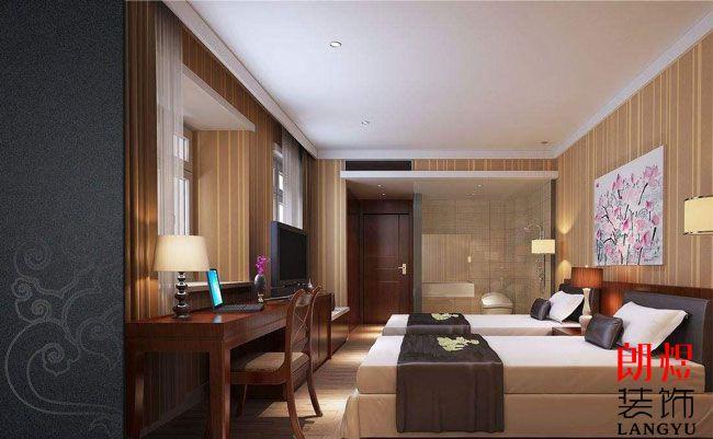 酒店装修设计时有哪些需要注意的事项?