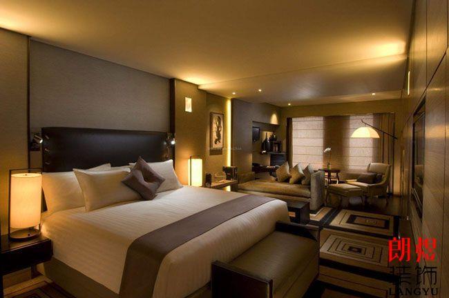 酒店客房装修设计