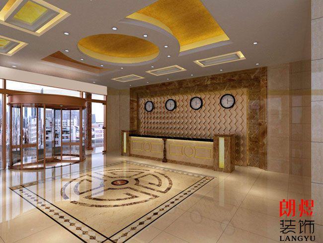 成都酒店装修施工具体流程及步骤