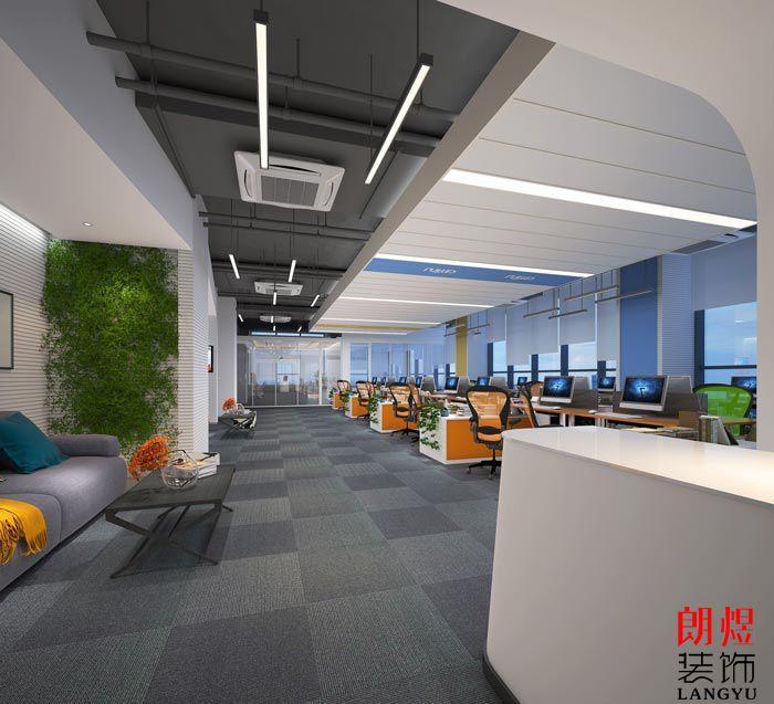 六个公司办公室装修建议,供大家考虑采纳