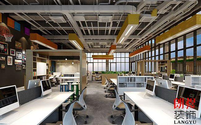 办公室设计装修对于业主来说需要了解哪些信息?
