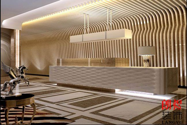 成都酒店装修如何挑选优质材料?