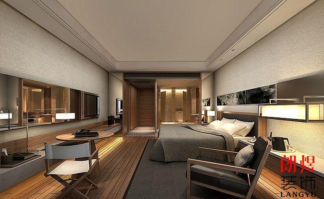 商务酒店空间设计