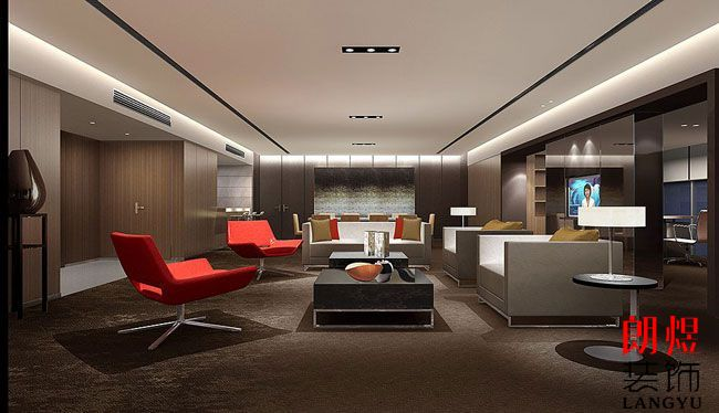酒店空间设计商务酒店客房如何利用好空间?