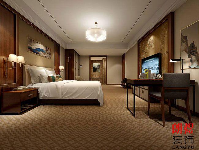 酒店室内装饰设计