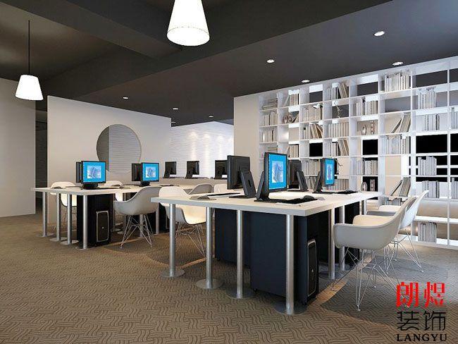 三种装修类型帮助您打造完美办公室装修风格