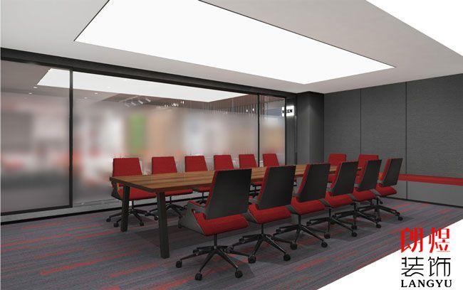 办公室装修装饰设计
