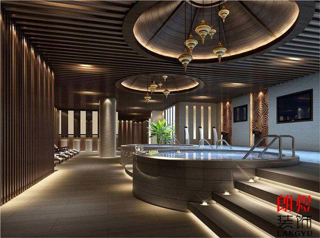 度假酒店设计如何控能耗?
