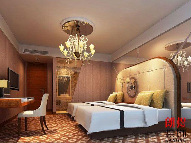 星级酒店室内装饰