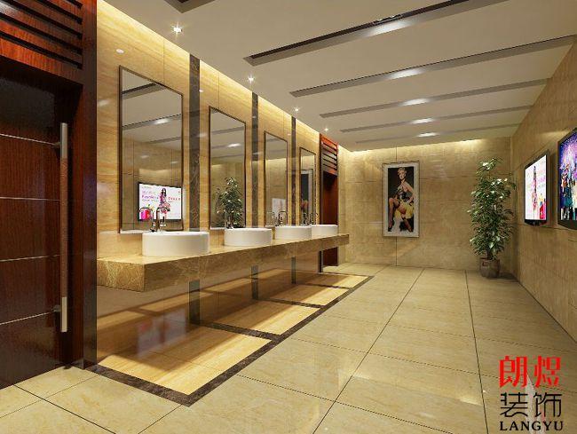 五星级酒店卫生间设计要如何处理细节问题?