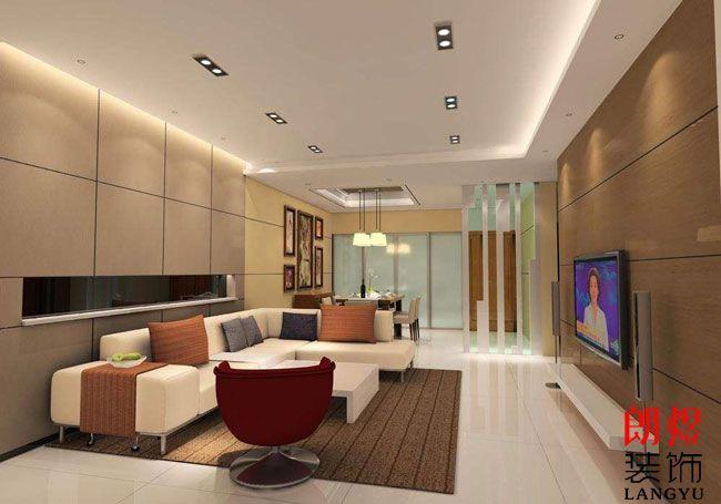 城市商务酒店装修室内设计规范