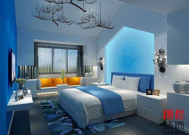 成都主题酒店设计如何打造才更个性化?