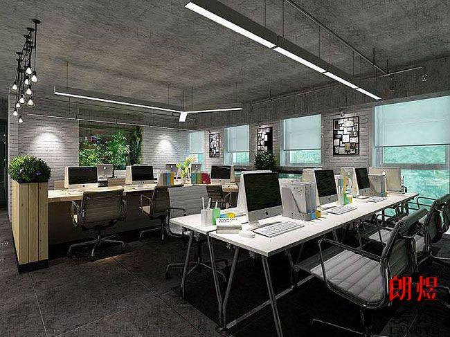 办公室装修设计要点有哪些?有着什么要求