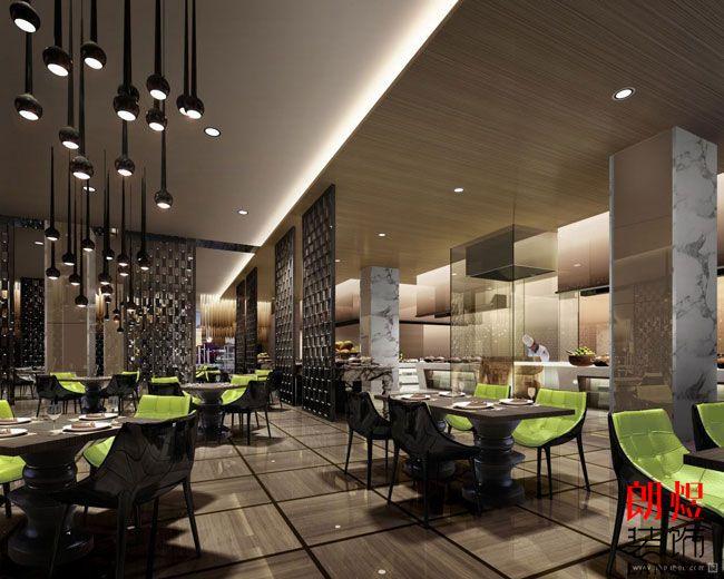 酒店装修细节设计中如何实现更多地增值效益?