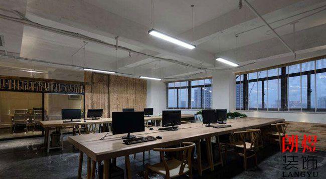 办公室装修污染检测