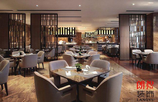 成都五星级酒店动线如何设计比较合理?
