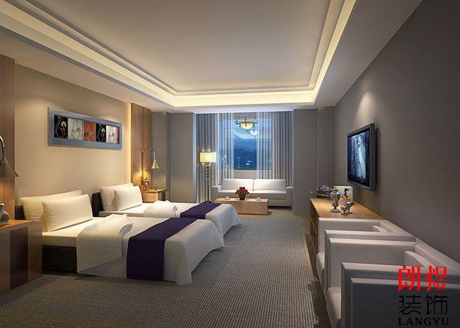 酒店设计装修如何做好差异化提升酒店竞争力呢?