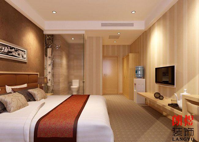 城市便捷酒店如何通过装修设计降低能耗?