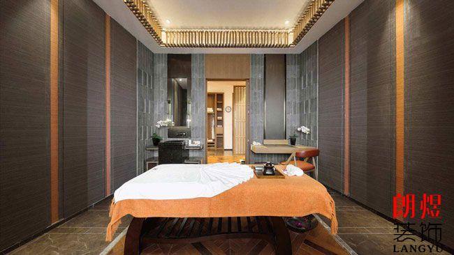 酒店壁纸设计