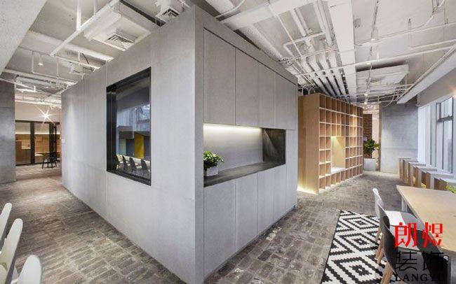 办公室装修污染怎么办