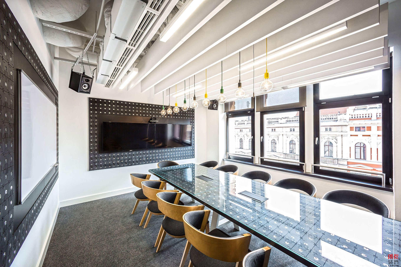 办公室装修,办公室设计,办公室效果图