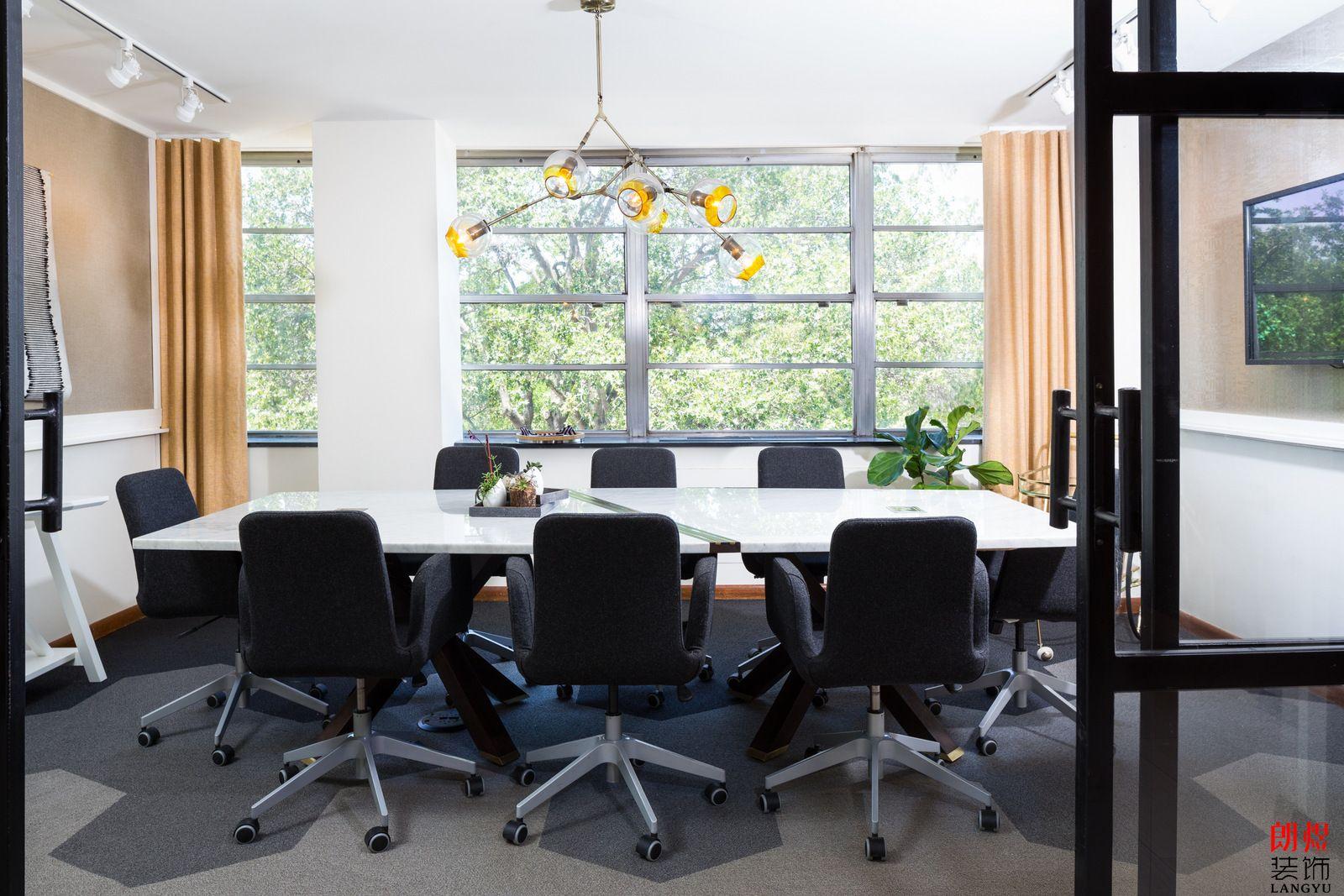 成都20平米超小型办公室怎么装修好