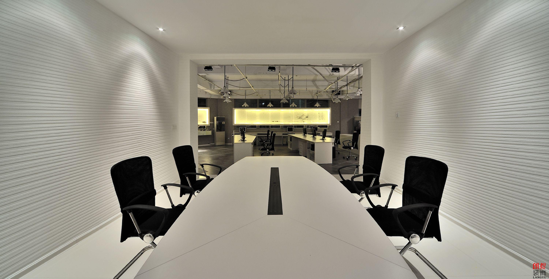 创意办公室装修案例