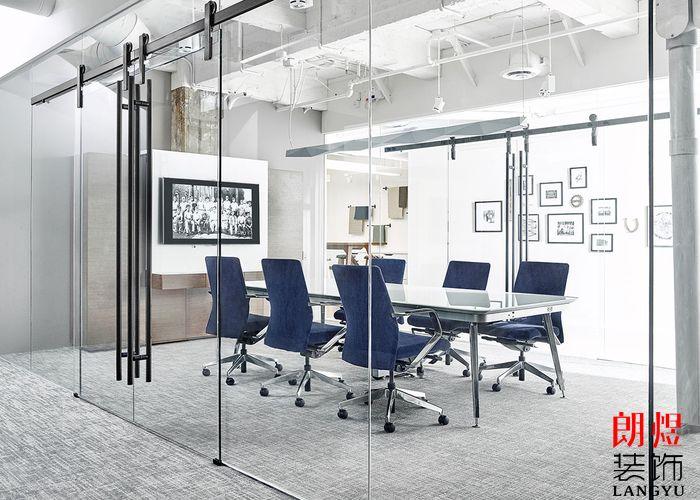 成都办公室装修公司那么多哪家靠谱呢