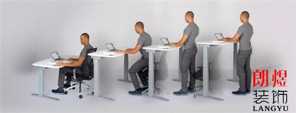 朗煜为您介绍办公室装修创意用具