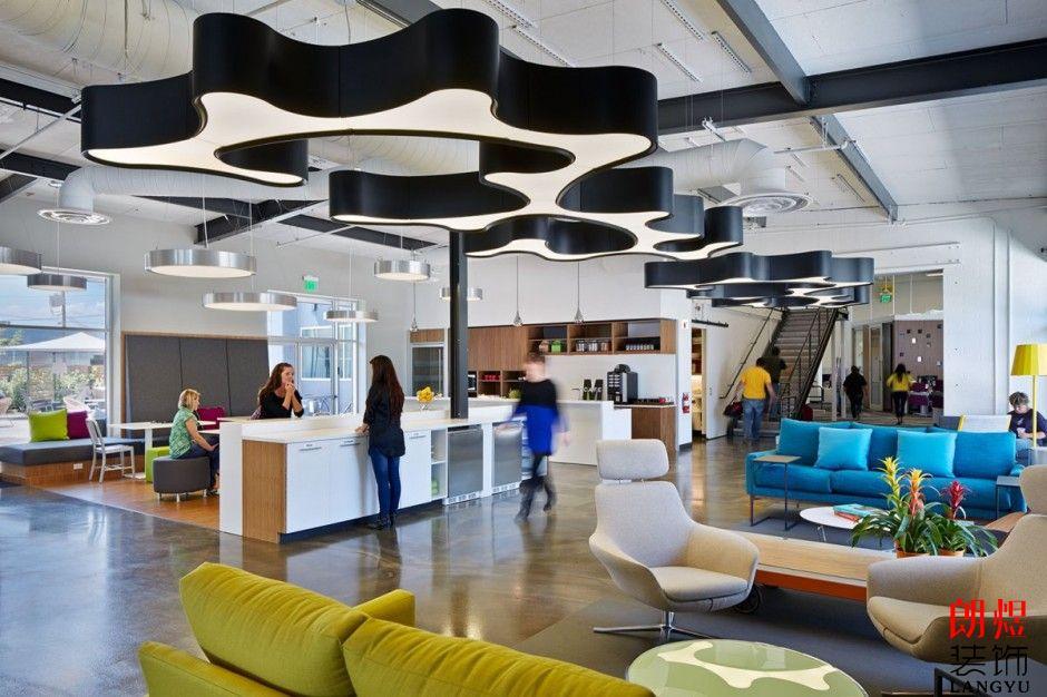 常见的4种公室装修设计风格