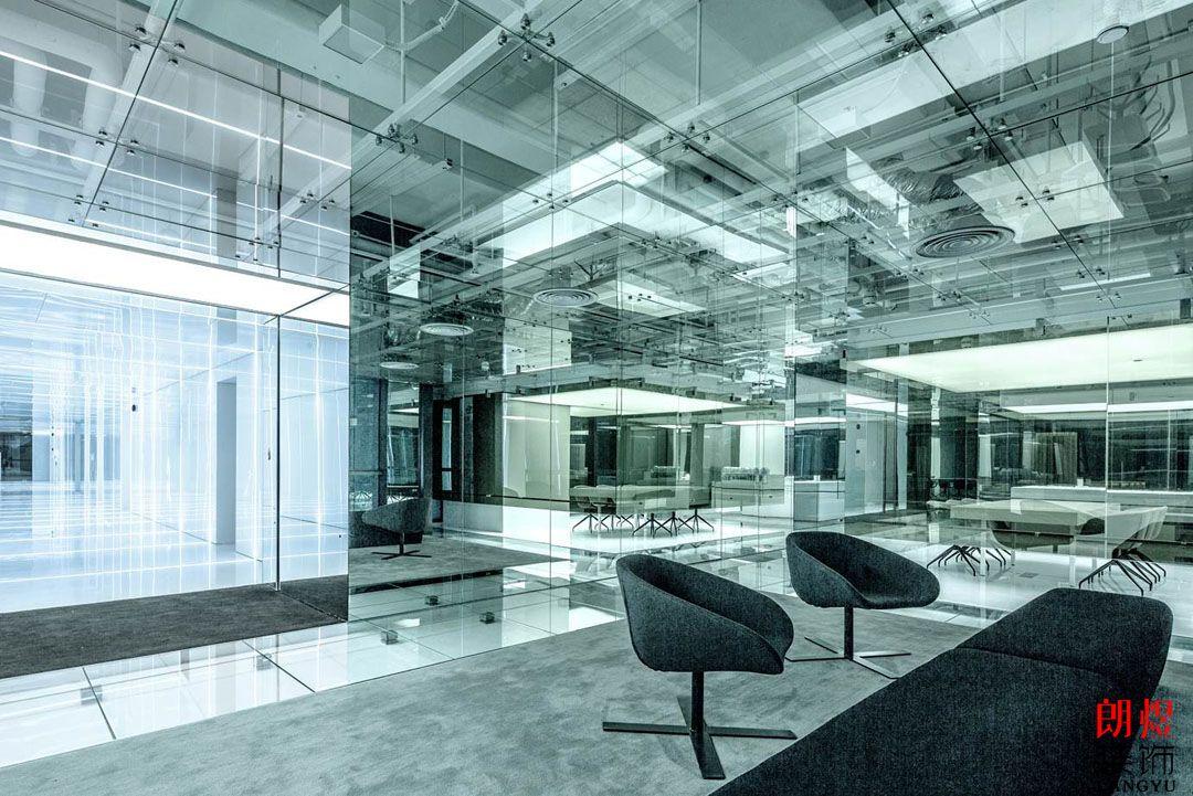 文化类型办公室装修用什么颜色搭配比较好